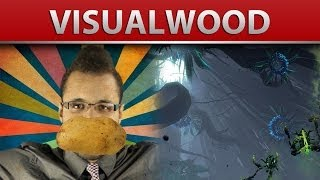 VisualWood Podcast EP14: The Tower With Meh Turkeys