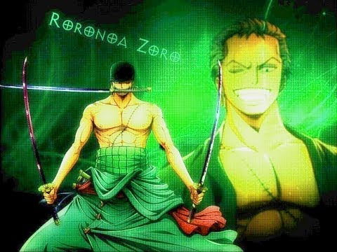 One Piece - Roronoa Zoro AMV