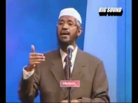 The Muslim Woman's Attire & Hijaab !! Dr. Zakir Naik (Urdu)
