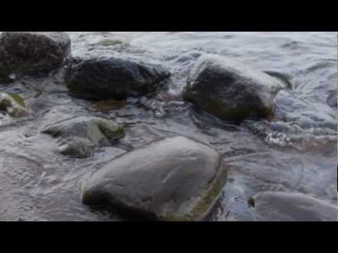 Relax with water in Slow Motion (HD)