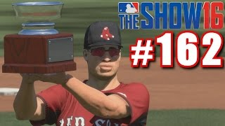 OPENING DAY 2018! | MLB The Show 16 | Road to the Show #162