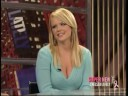 Carrie Keagan on Chelsea 10/29/08