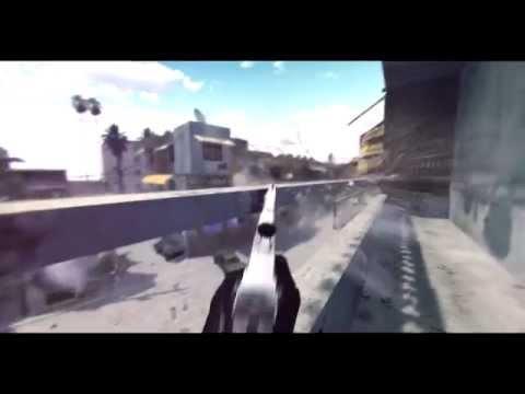 Sick Crossfire Run by h3niu (CoD4) (PC)