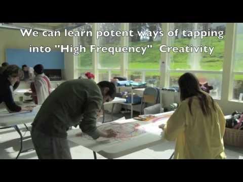 Quantum Creativity 3-13