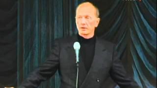 Михаил Задорнов Фантазии М.Задорнова. Всё не так плохо!!!