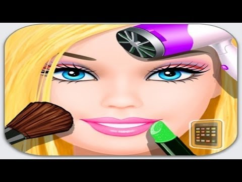 Fashion Salon™ Gameplay HD - For iPhone/iPod Touch/iPad