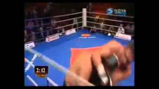 BULGARIAN POWER !!!!!! Kubrat Pulev KNOCKOUTS