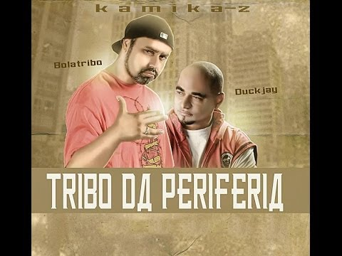 TRIBO DA PERIFERIA TIPO ESCOBAR ♫♪ SEM VINHETA 2014 +DOWNLOAD