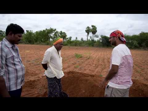 Permaculture 2015 Bhuvana Vijayam Permaculture Farm, Design and Implementation Phase 1
