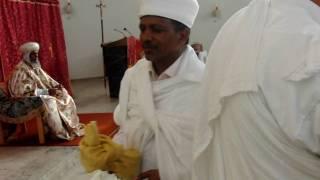 Eritrean Orthodox Tewahedo Church In Germany Dreieisch