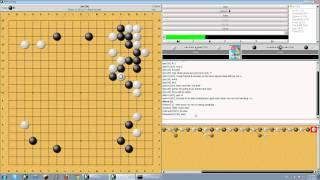Shusaku review #2 (vs. Honinbo Shuwa) - 1 / 3 view on youtube.com tube online.