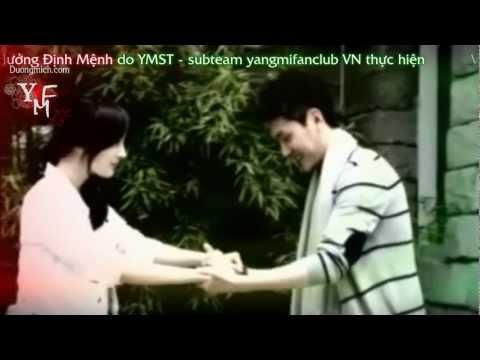 [YMF][Vietsub+kara ]Trong lòng bàn tay HD -  nhạc cuối phim Bản Giao Hưởng Định Mệnh
