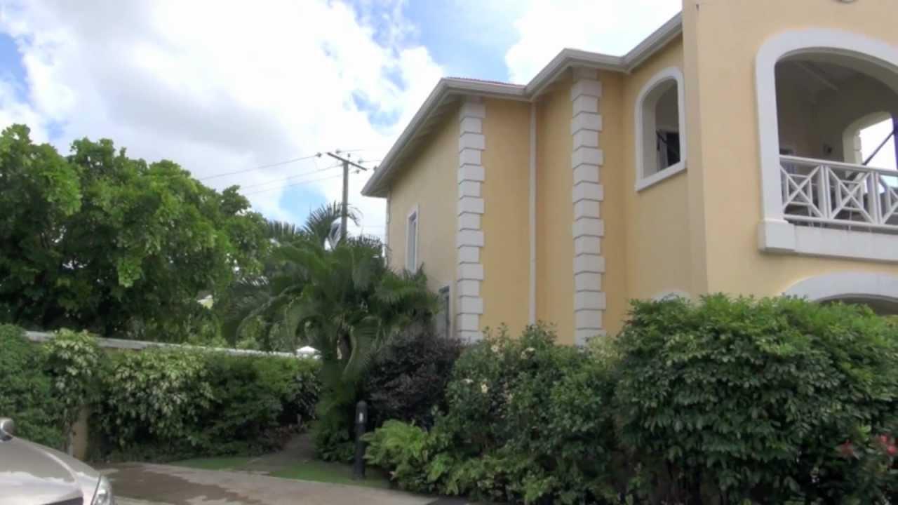 Cleopatra Villas Rodney Bay