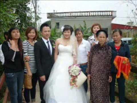 đám cưới anh chị hiệp hương