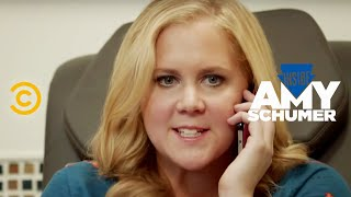 Amy Schumer Elaborate Preparations for  Sex