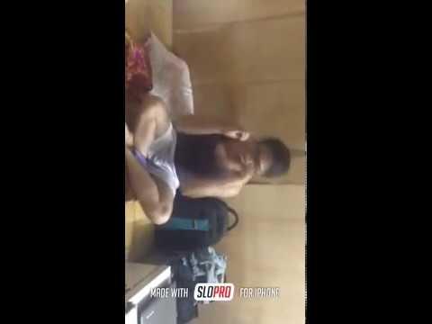 Bắc Giang: cô gái cởi đồ trêu cảnh sát giao thông