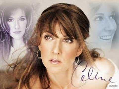 Celine Dion - Partout je te vois