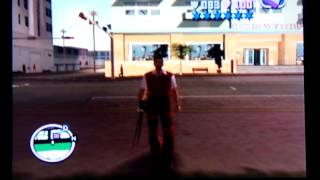TUTO GTA VICE CITY PS2: Comment Avoir Des Armes ? (codes