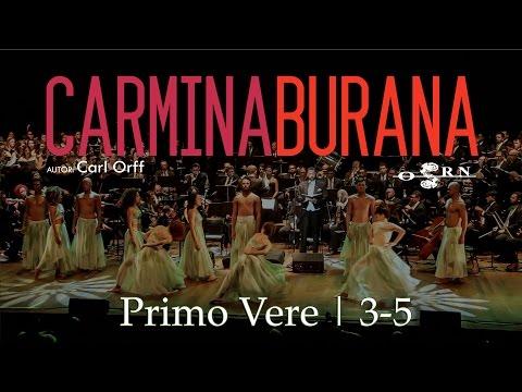 Carmina Burana   Primo Vere   3-5