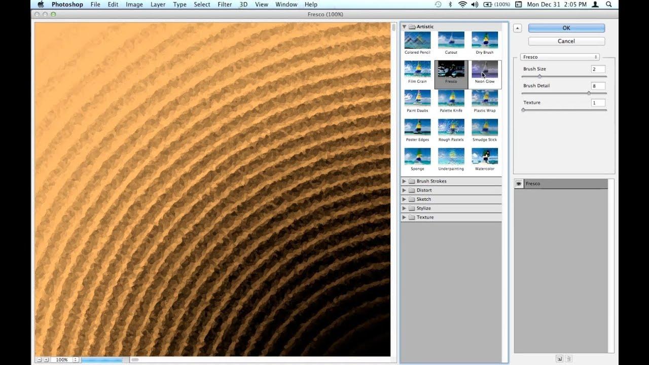 Как в фотошопе сделать слой темнее