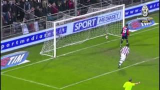 09/03/2008 - Serie A - Genoa-Juventus 0-2 Highlights