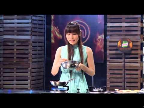 Vua Đầu Bếp Việt Nam 2013 - MasterChef VietNam 2013 - Tập 2 Ngày 15/3/2013