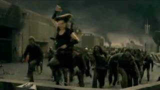 Resident Evil Afterlife 2010 Trailer view on youtube.com tube online.