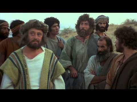 The Jesus Film - Samo / Daba / Nomad / Supei Language (Papua New Guinea)