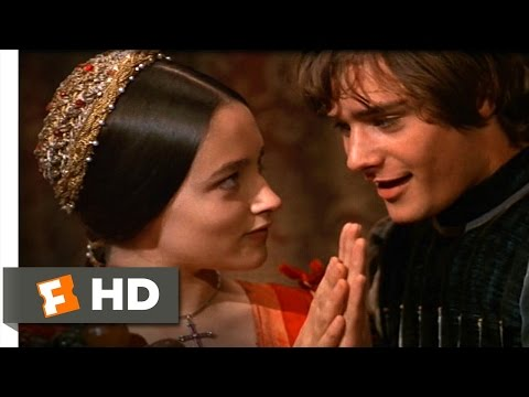 Romeo and Juliet (2/9) Movie CLIP - Give Me My Sin Again (1968) HD