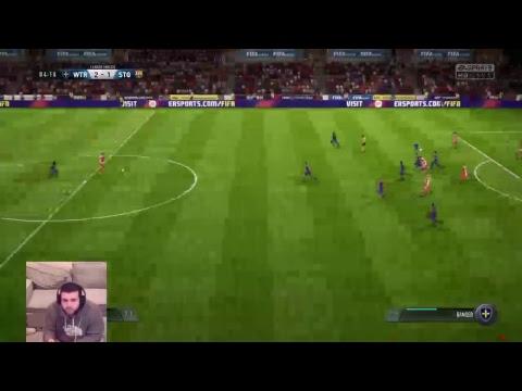 Fifa 18 FUT DRAFT super goals