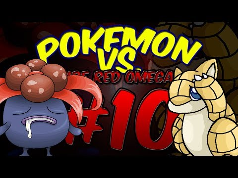Pokemon Versus!: Fire Red Omega Elimination Race #10