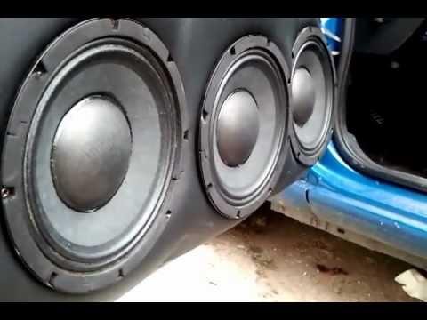 Steg car audio
