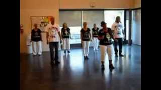 Blurred Lines My Style Line Dance