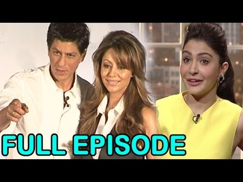 Anushka Sharma's Lip Controversy, Bollywood's Upcoming movies and more