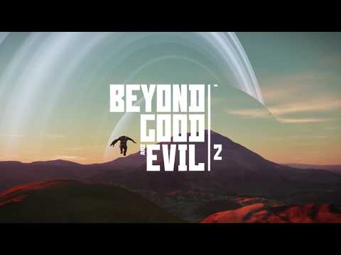 Beyond Good and Evil 2 - Gameplay Work in Progress