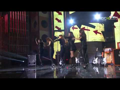 [SHVN][Vietsub] Me,in - Wonder Girls [HD 720p]