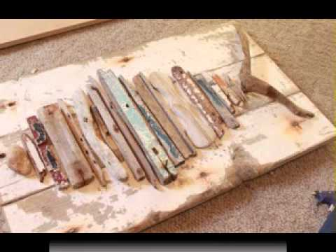 Driftwood sustains artists entrepreneurs for Driftwood crafts to make