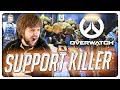 DE SUPPORT KILLER Competitive