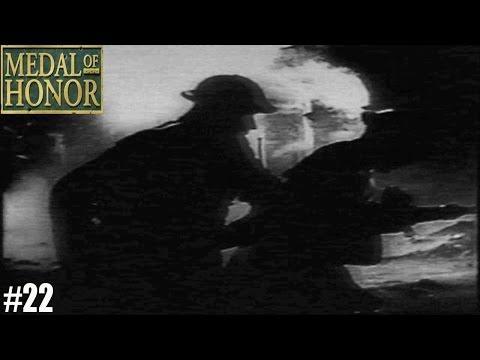 Medal of Honor #22 - Em Busca do Foguete V2