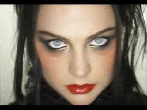 snow white queen evanescence,