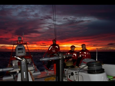Leg 2: Documentary Show | Volvo Ocean Race 2011-12