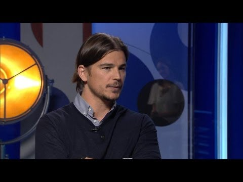 Entertainment Week With Josh Hartnett