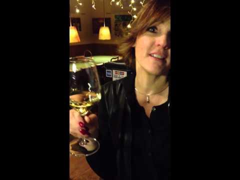 LUCA FARINOTTI @ MENTANA UNOFFICIAL WINE TASTING WITH MARINA RESTORI