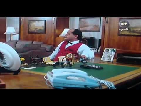 Hamam Fe Amsterdam 1999 DVBRip X264 AC3 فيلم همام فى امستر دام
