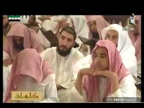 سباب الذنوب وعلاجها / د. وليد الرشودي ( عضو رابطة علماء المسلمين )