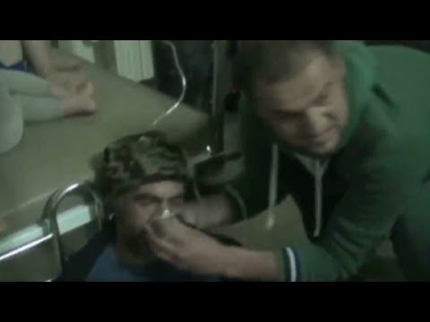 Video shows new chemical weapons attack in Syria