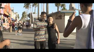 Dizzy Wright - World Peace (Official Video)