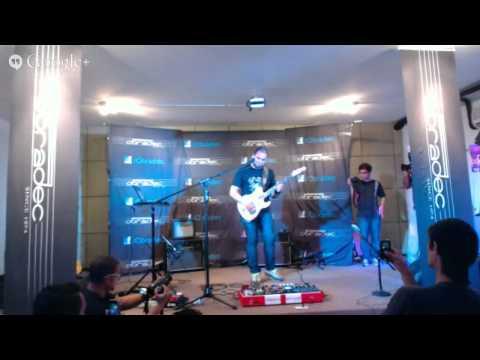 Cacau Santos - Workshop On-line - Obradec Instrumentos Musicais