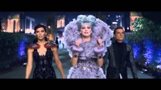 Hunger Games La Ragazza Di Fuoco Teaser Trailer