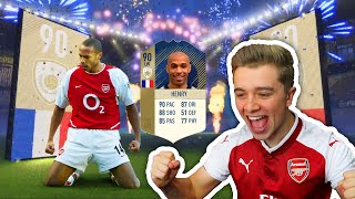 The KING of All Fifa Pack Openings